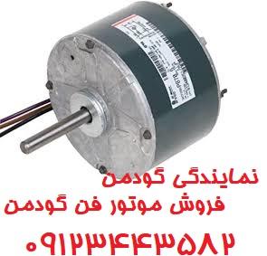 موتور فن گودمن